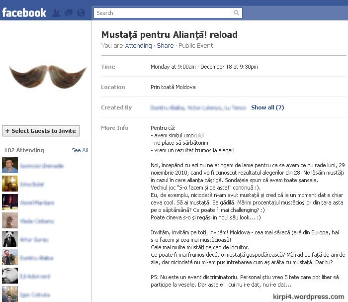 mustata pentru alianta