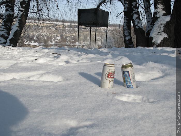 Puhaceni iarna