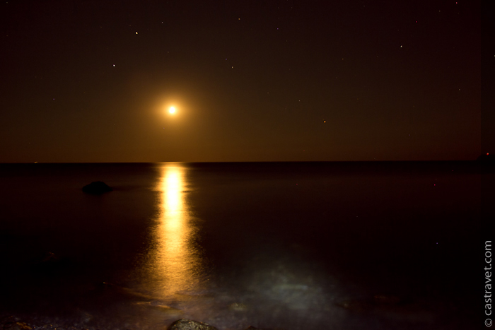 Crimeea, Balaclava, Marea